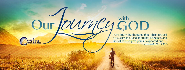 Journey-w-God
